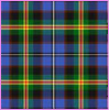 Official Iowa Tartan